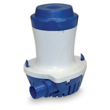 Shurflo By Pentair 358-010-10 2000 Bilge Pump 12 Vdc Gph