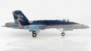 Hobby Master 1:72 Australian Air Force (RAAF) F/A-18 Hornet '20th Anniv.' A21-26