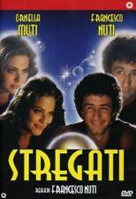 Dvd Stregati (1986) - Ornella Muti Francesco Nuti......NUOVO