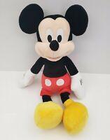 "Mickey Mouse Plush - Disney - 17"""