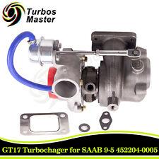for Saab 9-3 2.0L B205E B235E GT17 GT1752S Turbo Turbocharger 4522040005 4611349