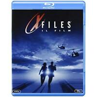 X-files - Il film BluRay Film