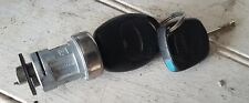 Ford Mondeo Mk3 2001-2007 IGNITION KEY AND BARREL