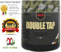 REDCON1 DOUBLE TAP POWDER - NEW POWERFUL FORMULA + FREE SAMPLE
