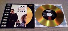 INXS KICK FLICK THE VIDEO 1st UK POLYGRAM MUSIC CD PAL VIDEO DISC 1988 MTV