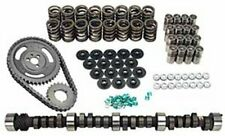 Lunati 10120701K Voodoo Hydraulic Flat Tappet Camshaft Complete Kit Chevy Small