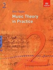 Music Theory In Practice ABRSM Grade 2 - Same Day P+P