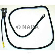 Battery Cable-Travelall NAPA/BATTERY CABLES-CBL 715514