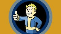 Fallout 76 Bullets | *NEW* | XBOX | In Game | Ammo Listings | International
