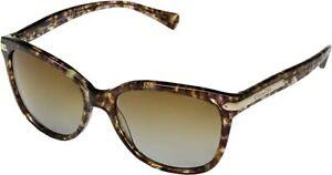 Authentic Coach Sunglasses HC8262 5120T5 Tortoise Frames 57mm ST*