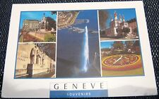 Switzerland Geneve Souvenirs Multi-view - posted 2013