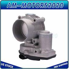 Throttle Body For Ford Escape 2.5L 3.0L 2009 2010 2011-2013 C-Max 2.0L 2013-2017