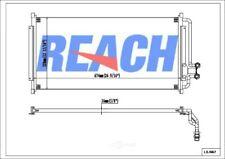 A/C Condenser Reach Cooling 31-4560