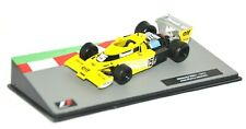 M1899 Modellino auto F1 COLLECTION scala 1:43 - 1977 RENAULT RS01 #15 Jabouille