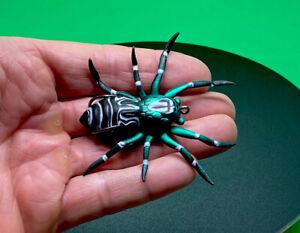 Topwater Spider Fishing Weedless Lure