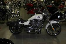 2010 Victory Vegas Low