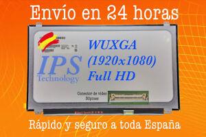 MSI GL62M 7REX-2202XES  FHD Slim IPS Pantalla  WUXGA (1920x1080) FULL HD IPS 30p