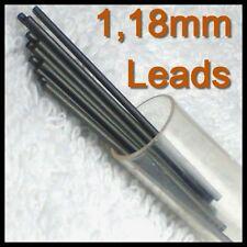 1,18 mm Bleistift Minen * 1,18mm HB * z.B. für Montblanc,Pelikan...