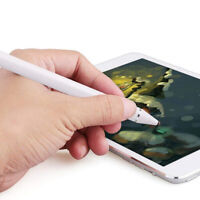 AM_ Universal Capacitive Pen Touch Screen Drawing Stylus Pen for Phone Tablet We