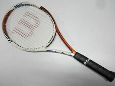 WILSON BLX TOUR LITE TENNIS RACQUET (4 3/8) AUTHORIZED DEALER DEMO RACQUET