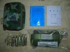China PLA Air Force Pilot Combat Life-saving device,SJ-1B type,New,Rare.