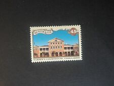 1992 BUILDINGS - Warden Courthouse Coolgardie 45c Mint Gum YB will combine post