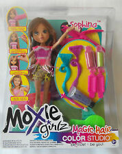 MOXIE GIRLZ MAGIC tinta per capelli Studio-Sophina