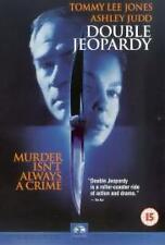 Double Jeopardy (DVD, 2001)
