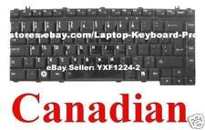Toshiba Qosmio F50 F55 Keyboard Clavier - Canadian