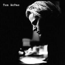 TOM McRAE Self Titled TOM McRAE Brand New Factory Sealed Unused CD