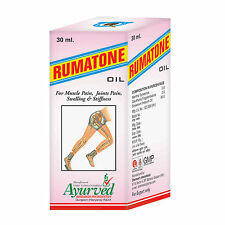 Pain Reliever Oil Muscle Relaxant Leg Cramp Stiffness Hip Sprains Back Herbal