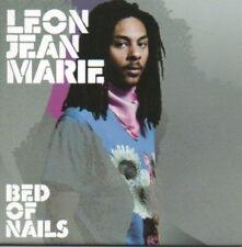 (AF132) Leon Jean Marie, Bed of Nails - DJ CD
