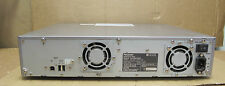 Panasonic Hard Disk Extension Unit  WJ-ND300 1Tb HDD CCTV DVR