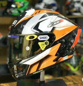 X14 Full Face Motorcycle  Helmet Hond a CBR 1000RR R SP Motorbike Racing Helmet