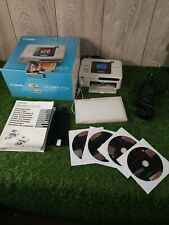 Canon Selphy CP730 Compact Photo Printer With Original Packaging And Instruction