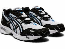 Asics Gel 1090 Men's 1021A385.100 WHITE/BLACK Running Shoes