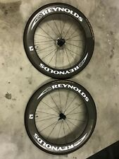 Reynolds Strike Carbon Road Bike Wheels