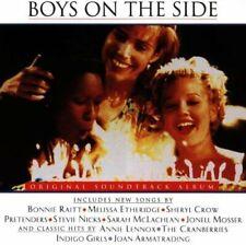 Boys on the Side (1995) Bonnie Riatt, Melissa Etheridge, Sheryl Crow..  [CD]