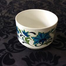 Unboxed Ironstone Midwinter Pottery Sugar Bowls