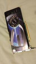 EVGA Corporation NVIDIA GeForce 8800 GT SC (512-P3-N802-A1) GDDR3 SDRAM PCI-E.