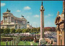 AA1728 Roma - Città - Altare della Patria