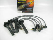 BWD CH7442 Ignition Spark Plug Wire Set For 1988-1991 Honda Prelude 2.0L 2.1L-L4