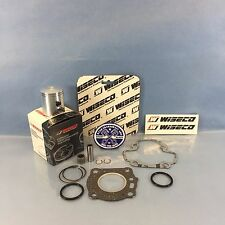 NEW KAWASAKI KX60 43.00mm WISECO PISTON  TOP END REBUILD KIT 1985-2003 KX 60