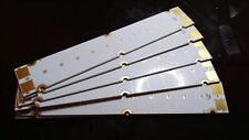 ALUMINUM LED STRIP FOR CUSTOM LIGHTING PROJECTS PCB PROTO SURFACE MOUNT HiLED