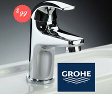 GROHE Baucurve Basin Mixer - 23174000