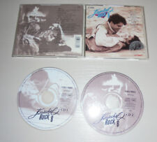 2 CD Kuschelrock 8 36.Tracks 1994 Roxette Mariah Carey Enigma Faith no More ...