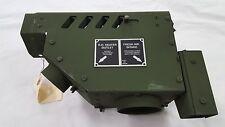 AIR DUCT HUMMER HUMVEE HMMWV M998 12339291  NSN 2510-01-184-5497 CP4R2T1C