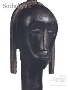 Sotheby's Paris Arts D'Afrique et D'Océanie 2017 HB