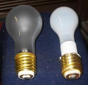 Mogul Three Way Light Bulb Socket Adapter -3-way Mogul to 3-way standard reducer