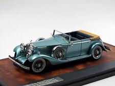 Matrix 1934 Rolls Royce Phantom II Continental Nubar Gulbenkian Hooper 1/43